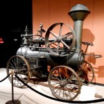 NYS Museum Steam